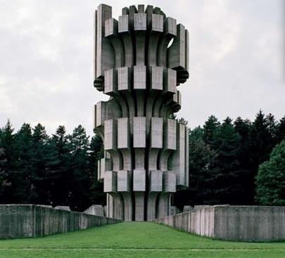 yugoslavian monument 1